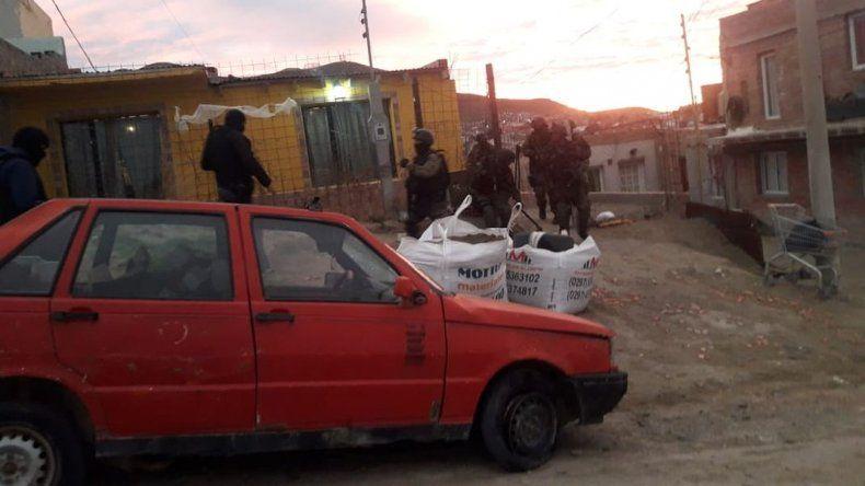 Desbarataron a una banda dedicada al robo domiciliario y se esclarecieron 30 robos