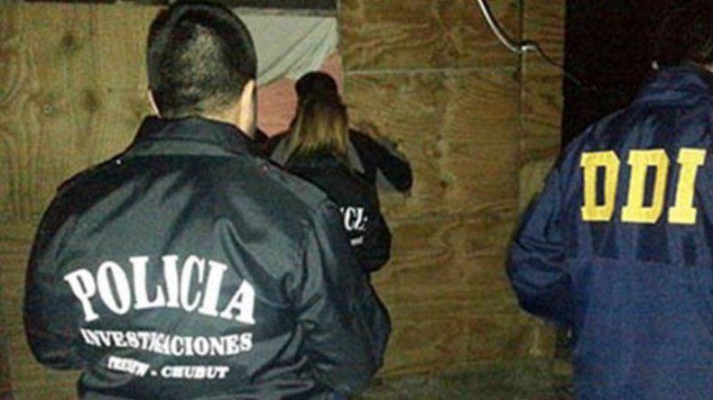 La pareja acusada de secuestrar a tres niñas en Trelew y prostituirlas en Buenos Aires irá a prisión