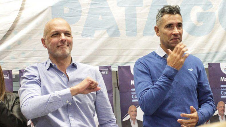 Buzzi sufrió un revés en su intención de ir junto a la boleta de Alberto Fernández