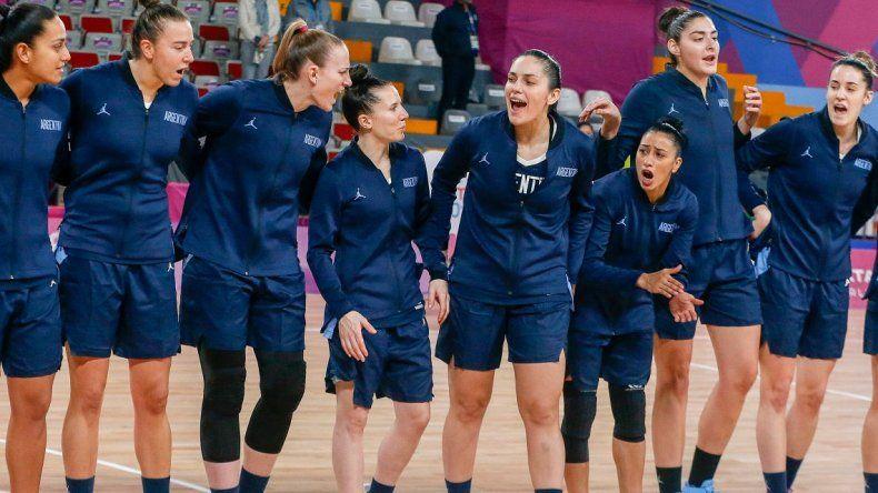 Renunció un dirigente de la Selección femenina de básquet