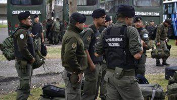 Gendarmería alerta sobre falsos cursos de capacitación