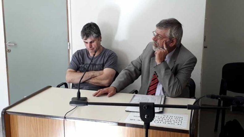 Gustavo Servera continuará detenido hasta la finalización de juicio oral y público que dará comienzo en dos semanas.