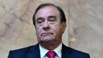 Luis Tarrío, ministro de Economía de Chubut.