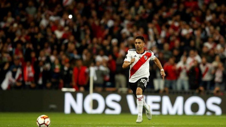 En el mundo recuerdan los goles de River a Boca en la histórica final