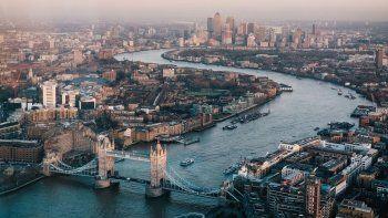 Un apagón masivo afectó a Gran Bretaña