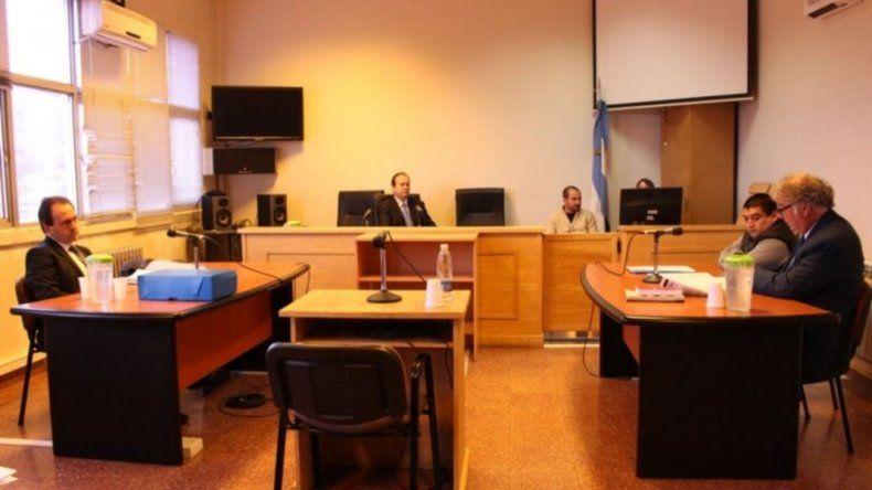 La Fiscalía pide 4 años de prisión para Chito Alarcón