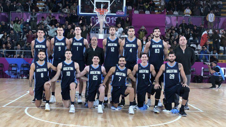 La selección argentina de básquetbol se consagró campeona panamericana y ya piensa en le Mundial de China.