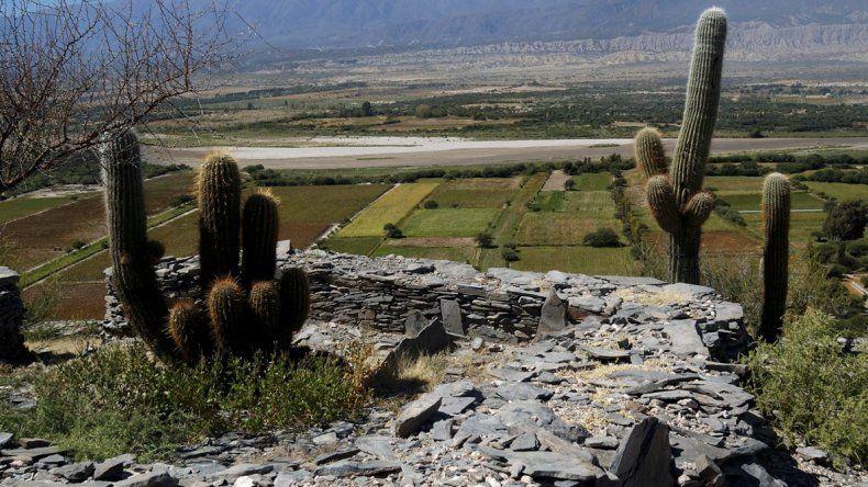 Una ventana a la historia de los Valles Calchaquíes