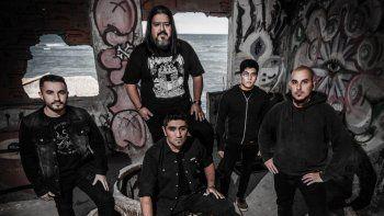 Consumado lanzó su DVD-CD y sigue apostando al heavy metal de calidad.