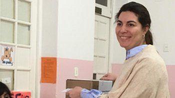 Uriarte reconoció la victoria de Ana Clara Romero
