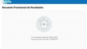Papelón nacional: se cayó el sistema de SmartMatic en todo el país
