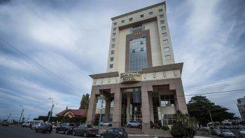 Robo comando en Hotel: ataron a empleados y robaron dinero