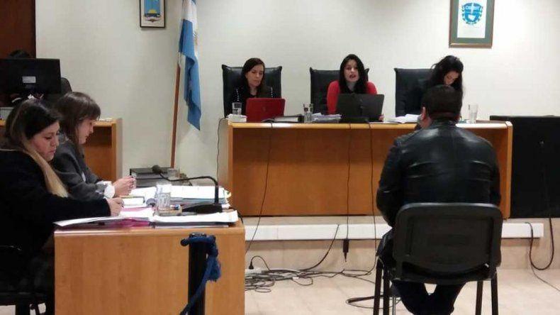 Absolvieron al único imputado por el homicidio del marino Molina Escobar