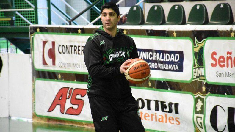 Martín Villagrán arranca con muy buenas expectativas la pretemporada