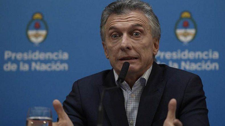 El 65% de la gente cree que Macri es insensible