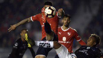 Independiente define su clasificación en la altura de Quito