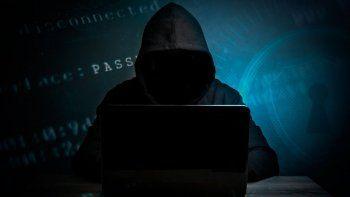 hackeo a la policia federal y a prefectura naval