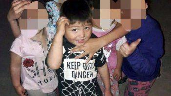 El nene que apareció colgado se habría resistido a un abuso
