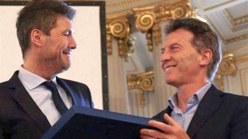 Tinelli le pegó a Macri ¿quién tiene el put... derecho a juzgar el voto?