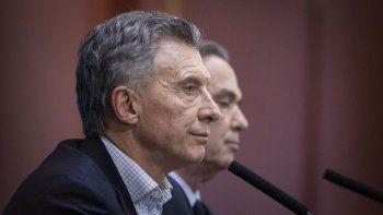 Cinco medidas de Macri contra la violencia de género