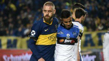Almagro le ganó a Boca y avanzó a octavos de la Copa Argentina