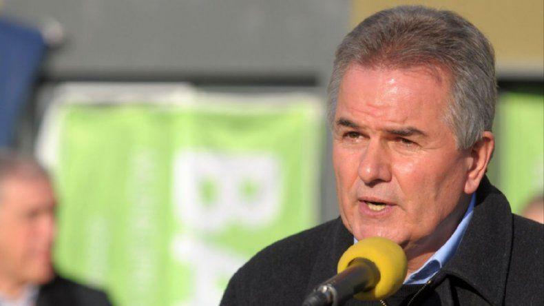 Gay, intendente macrista: la elección está terminada