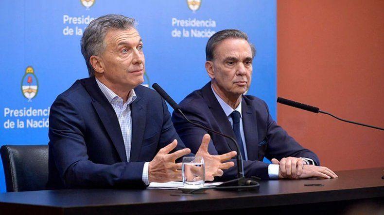 Macri pidió perdón: estaba todavía muy afectado por el resultado, sin dormir y triste
