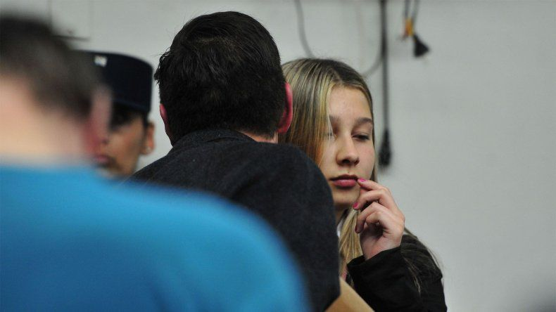 Confirmaron la condena a prisión perpetua para Nahir Galarza