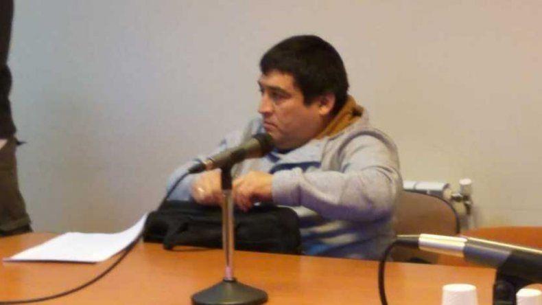 Chito Alarcón condenado a inhabilitación absoluta y perpetua para ejercer cargos públicos