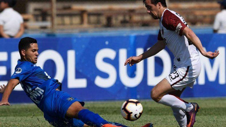 Colón viene de perder 1-0 como visitante en el partido de ida ante Zulia de Venezuela