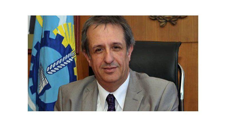 Antonena dijo que Tarrío y Garzonio manejaban el ministerio como  la libreta del almacenero