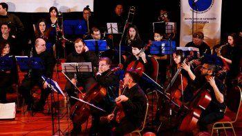 realizaran audiciones para integrar la orquesta de la unpsjb