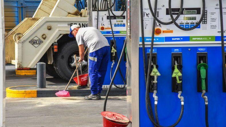 El Gobierno apelará a la Ley de Abastecimiento luego de no llegar a un acuerdo con petroleras