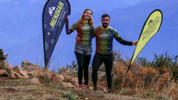 El Bolsón se prepara para recibir en octubre una competencia de trail running.