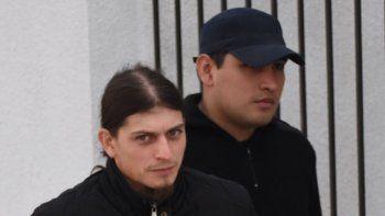 Daniel Robledo, a quien la Justicia ordenó detener por el crimen de Ramón Bazán, se negó ayer a prestar declaración indagatoria.