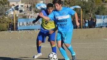 Caleta Córdova recibirá a Laprida del Oeste por uno de los partidos que marcará el inicio del torneo Final B.