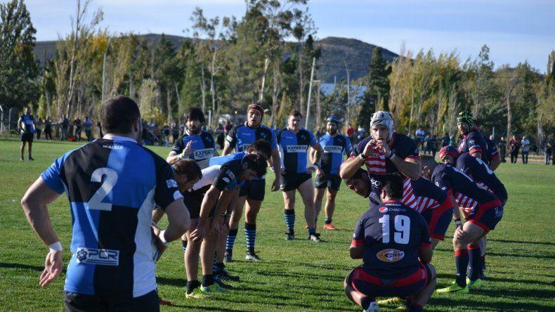 El rugby del torneo Austral se reanudará esta tarde con la disputa de la segunda fecha.