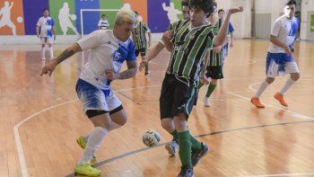 El fútbol de salón mayor se reanuda esta tarde con el inicio del torneo Clausura 2019.