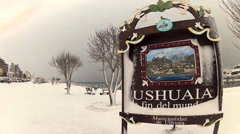 Ushuaia extiende la temporada hasta fines de septiembre