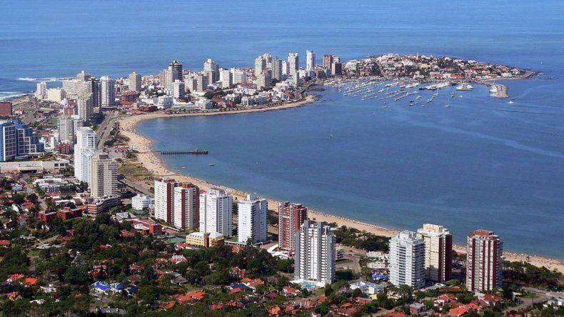 Punta del Este LGBT Luxury busca atraer a turistas que visitan la región