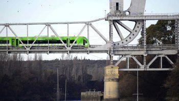 El antiguo puente ferrocarretero: un nuevo atractivo del Tren Patagónico