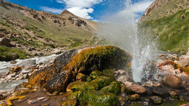 El  norte de Neuquén, una alternativa para una escapada antiestrés