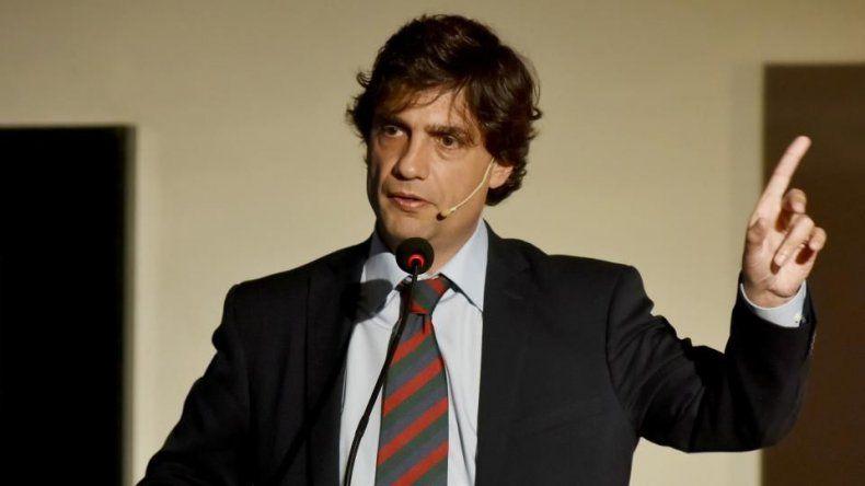 Quién es Hernán Lacunza, el nuevo ministro de Economía