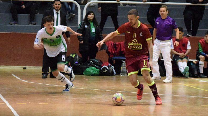 FOTO: Lautaro Gómez Mendoza / Patagonia Deportes