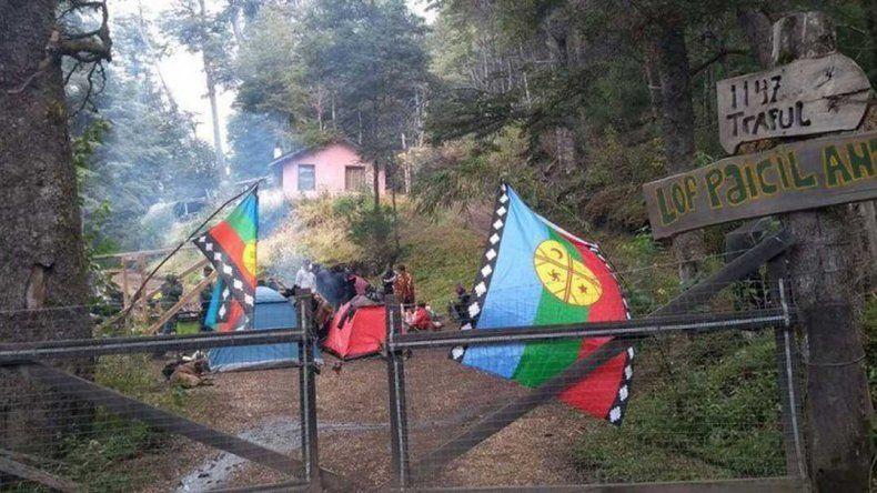 Ginóbili quiere negociar con los mapuches