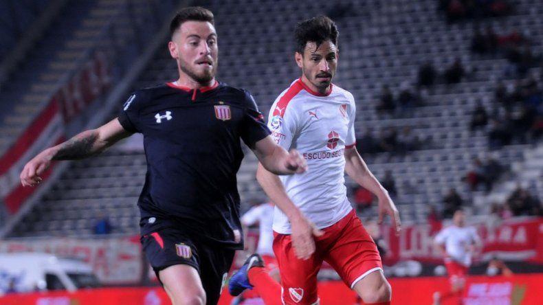 Tras quedar eliminado en la Copa Sudamericana, el Rojo volvió a perder
