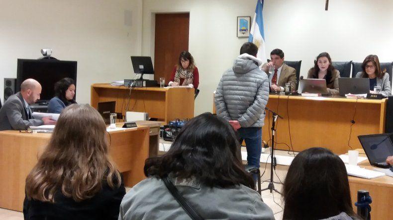 El viernes se dará a conocer el veredicto por el crimen de Gustavo Fozziano