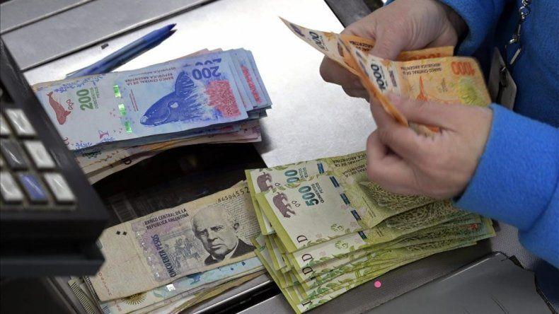 Un jubilado ganó más de dos millones con la Lotería del Chubut