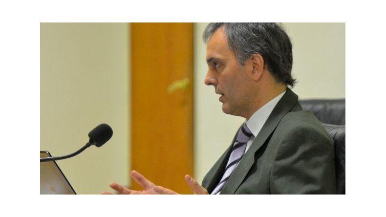 El abogado Guillermo Iglesias asumió la defensa de la María del Rosario Alvarez