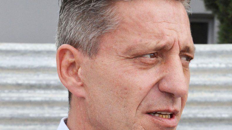El respaldo de Mariano Arcioni al  congelamiento ya no es tan seguro
